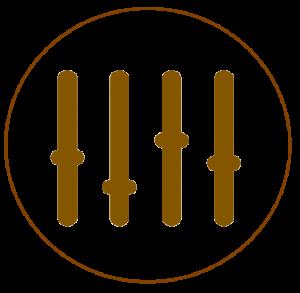 آموزش رگلاژ ساز - ویولن